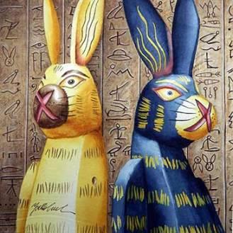 Egyptian SLB